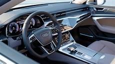 Audi A7 Innenraum - artstation audi a7 sportback interior cgi praveen v s