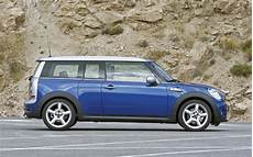 how cars work for dummies 2008 mini clubman engine control 2008 mini cooper clubman s photo gallery motor trend