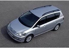 Toyota Avensis Verso Technische Daten Abmessungen