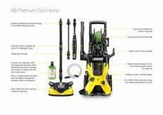 karcher k5 premium eco home eco pressure washer home