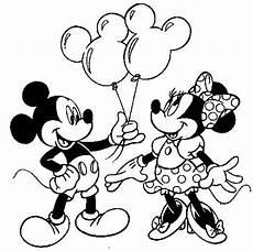 Micky Maus Malvorlagen Ausmalbilder Mickey Mouse Ausmalbilder Kinder Malbuch