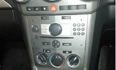 how to upgrade a 2006 2011 opel corsa car radio with