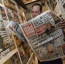 Medien Ohne Boulevardpresse Ist Die Demokratie In Gefahr
