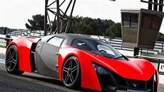world fastest sports cars black fastest car