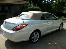 automobile air conditioning service 2005 toyota solara head up display sell used 2005 toyota solara sle convertible 2 door 3 3l in alexander city alabama united
