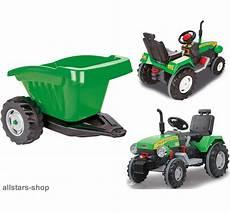 jamara kindertraktor ride on traktor mit elektromotor mit