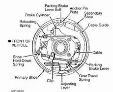 1997 Ford F150 Rear Brakes Problem 1997 Ford F150 Four