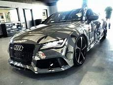 Cammo Wrap Camo Cars Wrap Luxury Cars Audi Cars Cars
