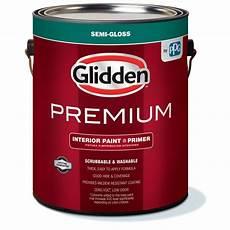 home depot glidden paint color glidden premium 1 gal semi gloss interior paint gln6412 01 the home depot