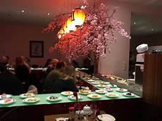 aussen sushi picture of sushi bremen