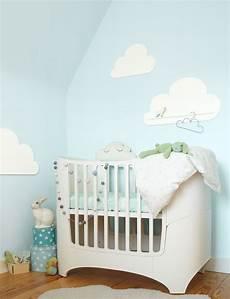 Beruhigende Farben Kinderzimmer - wandfarben und farbgestaltung im babyzimmer