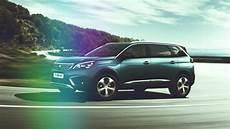 2020 Peugeot 5008 Facelift Trim Levels 5008 Gt 2020