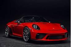 The New 911 Speedster Is The Purest Porsche Gear Patrol