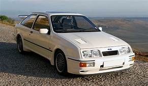 Greatest Cars Ford Sierra Cosworth  In 2 Motorsports