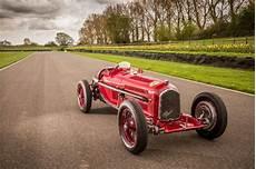 Vintage South Gp Alfa Romeo The Hammer