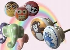 pomelli per camerette bambini pomelli di ceramica complementi di arredo addobbi natalizi