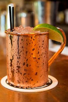 moscow mule recipe nyt cooking