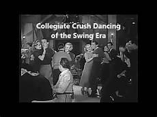 swing era collegiate crush of the swing era