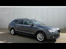Skoda Superb Combi 1 8 Tsi Ambition Business