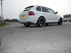 Build One The Most Eye Catching Cayenne In UK
