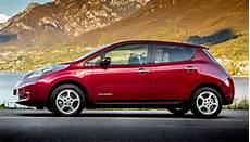 neue aktionsfinanzierung f 252 r nissans kompakt elektroauto