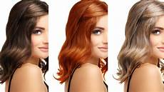 What Hair Color Would Look Best On Me Quiz