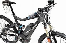 haibike elektro fahrrad xduro bosch 45 km h fullseven s rx