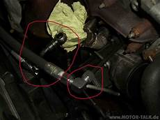 ford focus 1 6 tdci 66 kw turbolader defekt seite 2