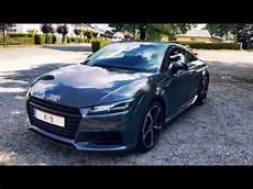 Audi Tt 8s - 2017 audi tt 8s