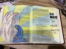 luke 1 30 the annunciation from advent illustrated 2015