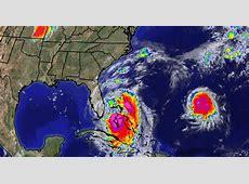 hurricane sally 2014