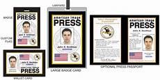 journalist id card template press credentials press pass media pass press card