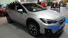 2019 subaru xv 2019 subaru xv 1 6i swiss plus exterior and interior