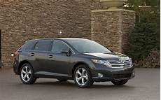 2012 toyota venza black front right side view photo 13
