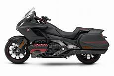 honda reveals colors availability for 2020 gold wing line