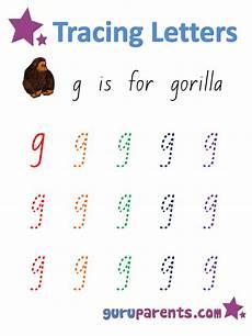 small letter g worksheets 24640 kindergarten worksheets guruparents