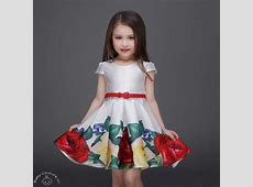 Unique Party Wear Dresses For Your Angel   Baby Couture India