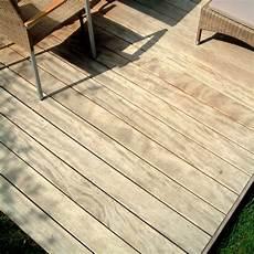 planche bois cumaru naturel l 275 x l 14 5 cm x ep 21 mm