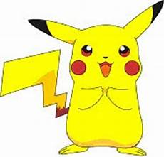 Cahaya Harapan Membuat Kartun Pikachu Dengan Coreldraw