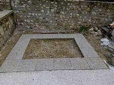1 abri de jardin installation des dalles
