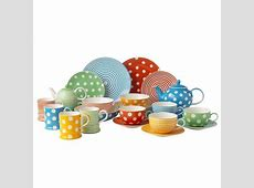 Whittard Florence mix and match dinnerware   Whittard of