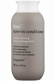 Leave In Conditioner For Coarse Hair