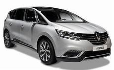 Renault Espace Energy Tce 225 Edc Initiale Lease