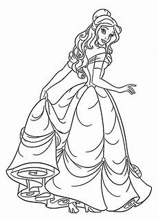 Ausmalbilder Prinzessin Kostenlos Ausdrucken Princess Coloring Pages Best Coloring Pages For