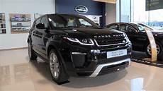 2017 Range Rover Evoque In Depth Review Interior Exterior