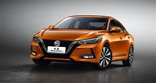 2020 Nissan Sylphy Is Likely The Next Gen Sentra