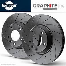 rotinger graphite line sport bremsscheiben hinten audi