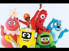 gabba gabba yo gabba gabba new episodes for children