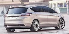 ford s max vignale concept second in the luxury line