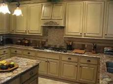 kitchen cabinets before after hannon designs youtube